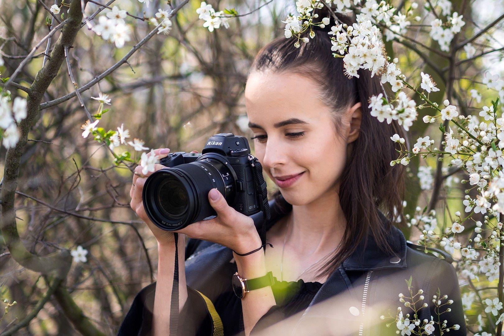 Adéla Kožinová- content creator